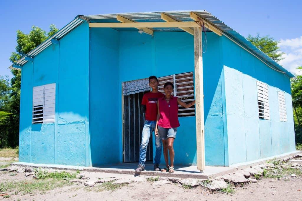 DONDE TRABAJAMOS HABITAT REPUBLICA DOMINICANA