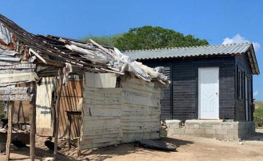 Nature Power Foundation y Hábitat Dominicana: una alianza a favor de las comunidades vulnerables