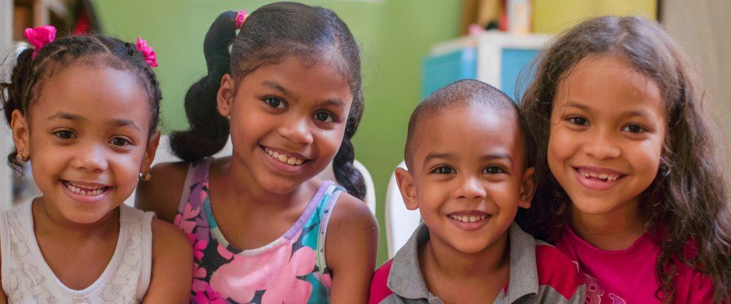 Cada familia merece la oportunidad de construir una vida mejor