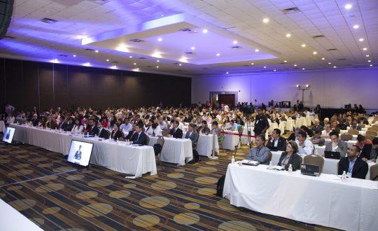 Housing and Habitat Regional Forum: La Vivienda en el Centro de la Nueva Agenda Urbana in June 12th to 14th 2018 at Hotel El Embajador