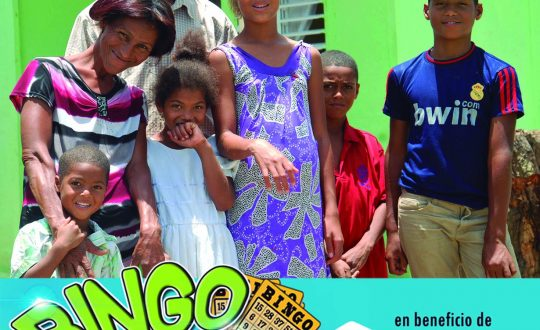 Habitat Dominican conducts its first charity bingo