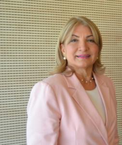 Cesarina Fabián