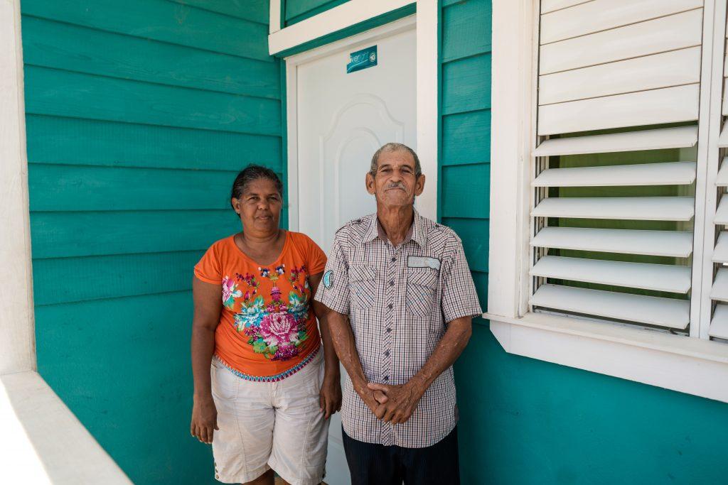 Suman a 4, 700 los dominicanos con viviendas dignas