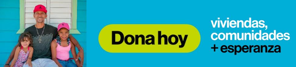 Dona Hábitat Dominicana