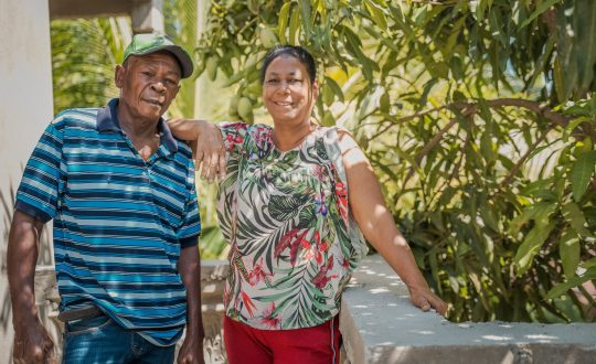 Más de 2,100 dominicanos fueron servidos por Hábitat Dominicana durante el 2020