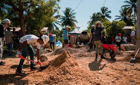 Autoridades latinoamericanas analizan los efectos del COVID-19 en la crisis de vivienda en la región