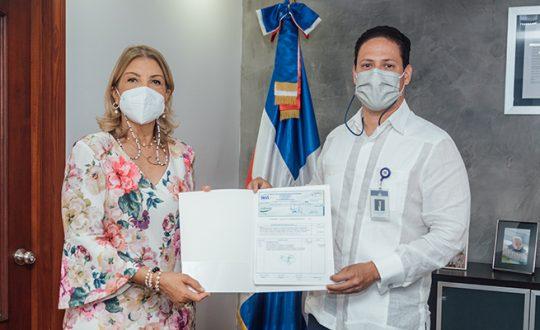 INVI y Hábitat Dominicana realizan alianza estratégica