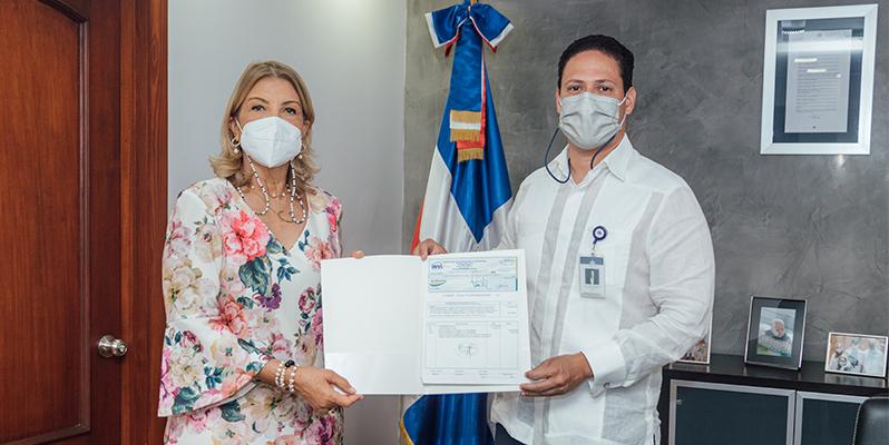 INVI y Habitat Dominicana realizan alianza estratégica