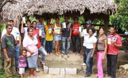 ADOCEM Y Hábitat Dominicana con proyecto de viviendas han beneficiado a más de 8 mil personas